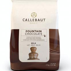 Fontene sjokolade