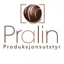 Pralin : Produksjonsutstyr